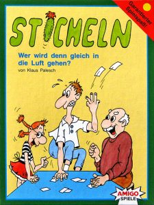 Sticheln